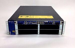 Juniper-SRX3400BASE-AC-Switch-SRX-3400-Chassis-SFB-12GE-2x-AC-Firewall-Gateway