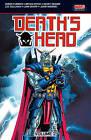 Death's Head: v. 2 by Steve Parkhouse, Walter Simonson, Simon Furman (Paperback, 2007)