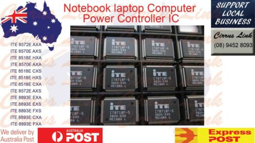 Notebook laptop Computer Power Controller IC Chipset IT8572E IT8570E IT8518E AXA
