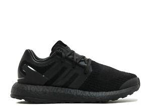 Adidas-Y-3-Yohji-Yamamoto-Pure-Boost-Triple-Black-Core-Boost-Ultra-CP9890