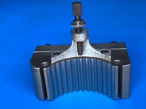 1 X Schnellwechsel-halter Multifix Taille Cj 40mm X 160mm Occasion 50% De RéDuction