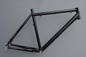 "Offroad Comp Mountainbike Rahmen 56 cm Alu schwarz 26"" Disc IS NR104"