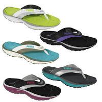 Puma Bodytrain Sandal Womens Flip Flop Summer Beach Casual Bioride 185771 D135