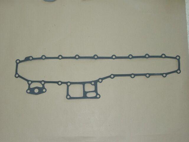 ENGINE OIL COOLER GASKET - TOYOTA LANDCRUISER HJ60 HJ75 4.0L 2H 11/84-4/90