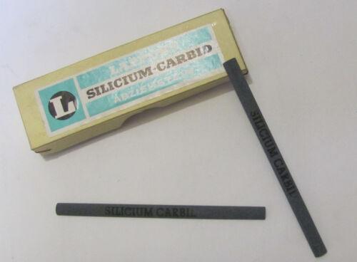 Schleifstein -Silicium Carbid Halbrundfeile 383m Feile Lapport Abziehstein