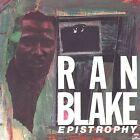 Epistrophy by Ran Blake (CD, Aug-1992, Soul Note (Italy))
