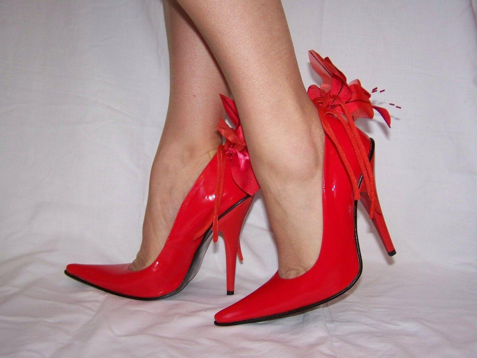 High heels, pumps 36 37 38 39 40 41 42 43 44 45 46 47 Bolingier FS576