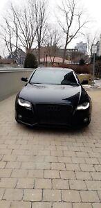 2010 Audi A4 S-line Premium