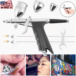 3-Tips-3-Cups-All-Purpose-Gravity-Dual-Action-Spray-Gun-Trigger-Airbrush-Paint