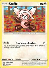 Pokémon TCG 4x Aipom #169//236 Cosmic Eclipse Set Colorless Type Mint English
