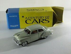 Solido-Corgi-un-siglo-de-coches-1-43-53-Chevrolet-1950-Diecast-Modelo-Coche
