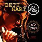 37 Days (Gatefold 2LP+180 Gr.+MP3+Bonus Tracks) von Beth Hart (2015)
