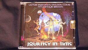 VICTOR-PERAINO-039-S-KINGDOM-COME-WITH-ARTHUR-BROWN