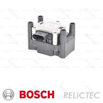 New Connector Set For Audi A3 1.6L 1.8L 2.0L AEH AGN AKL APG BGU Ignition Coil