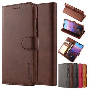For-Huawei-Mate-20-P20-P30-Pro-Lite-Case-Leather-Magnetic-Flip-Wallet-Cover