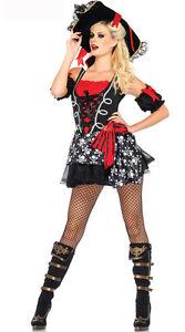 Mujer-PIRATAS-DEL-del-Caribe-Disfraz-Halloween-Disfraz-ladcos18