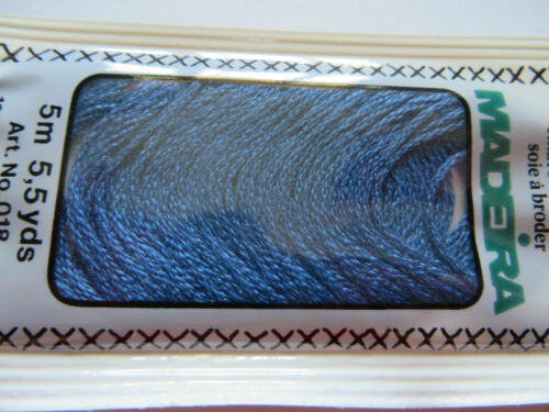 Madeira Silk Floss Art 018-1005 L11