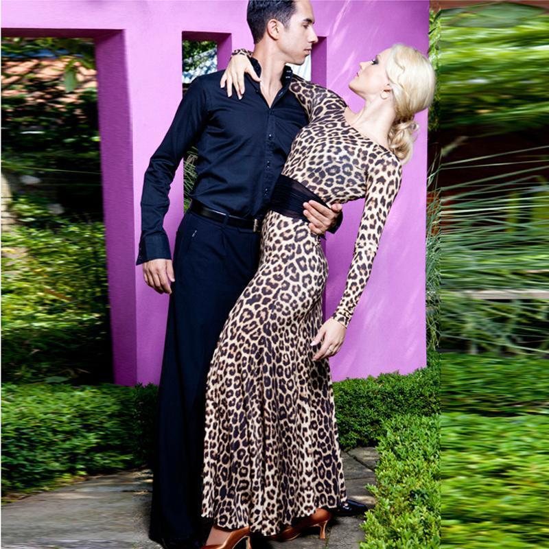 NEU Latino salsa Kleid TanzKleid Standard LatinaKleid Latein Turnierkleid FM012