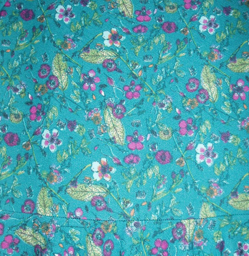 NewNWTLuLaRoe 'Nicole' Flared DressMulti color FloralUNICORNSize FloralUNICORNSize FloralUNICORNSize XS 11ebe2