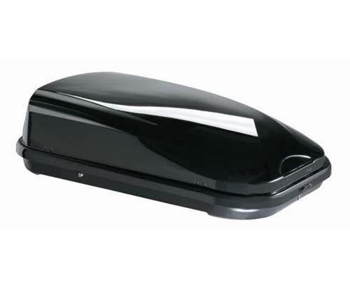 Caja vdpjufl 320l+alu raíl para Hyundai ix35 a partir de 10 relingträger tigerxl lainadmisibilidad