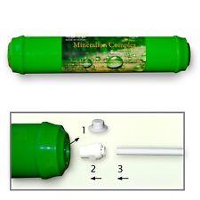 ORP Filterpatrone, Verbesserung des Redox Potentials des Wassers. Inline