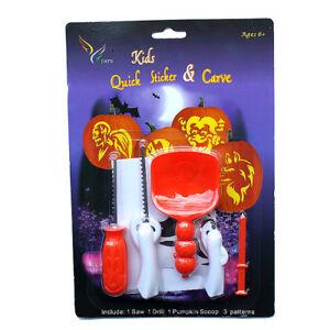 5Pcs-Set-Carving-Tool-Pumpkin-Light-Making-Halloween-Toys-DIY-Kids-For-Funny