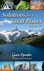 Solutions for a Small Planet, Volume Two by Pepper Lewis (Paperback / softback, 2010)