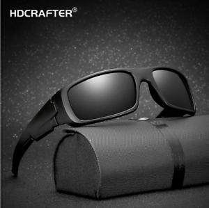 32267b3763f Men Sports Polarized Sunglasses Ourdoor Driving Riding Fishing ...