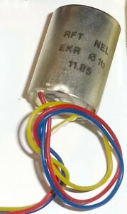Mikrofon-Kapsel-NEL-EKR-16-antik-RFT