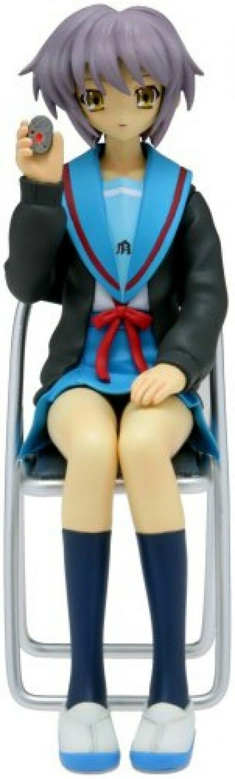 Nuevo Nagato Yuki School Uniform Ver. 1 10 escala Amazon. Co. JP Edición Limitada F S