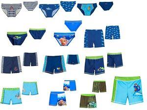 Playshoes Jungen Badehose Gr.86-140 Kinderbadehose Badeshorts Kinder Junge