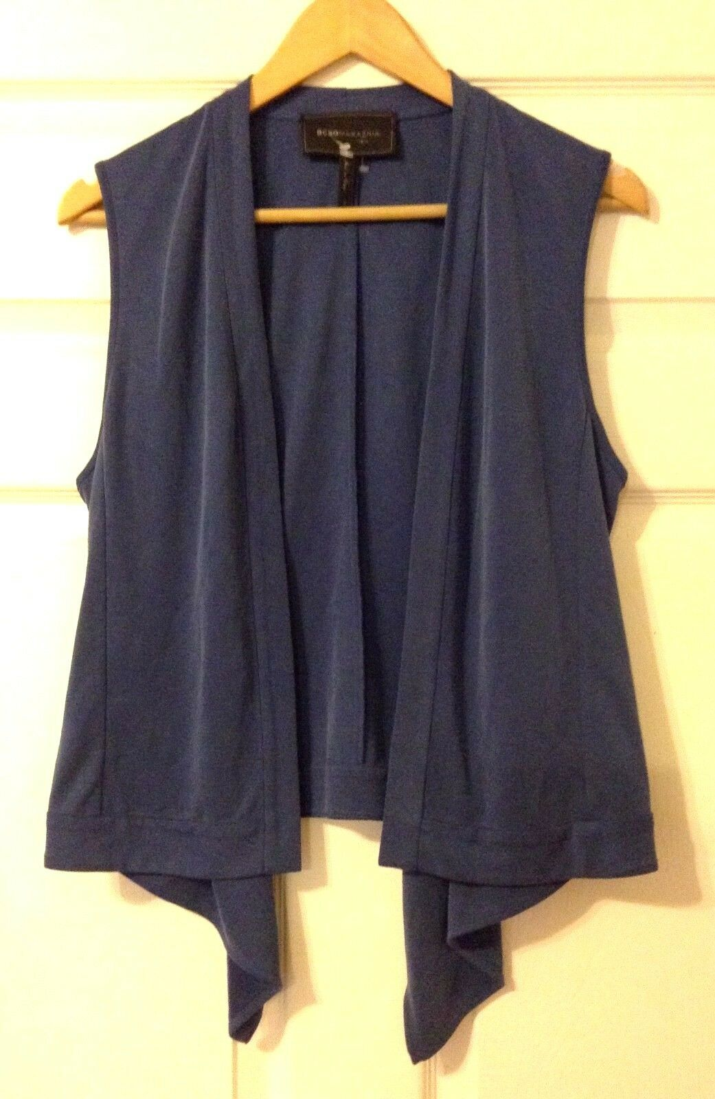 BCBG Maxazria sleeves cardigan-size S