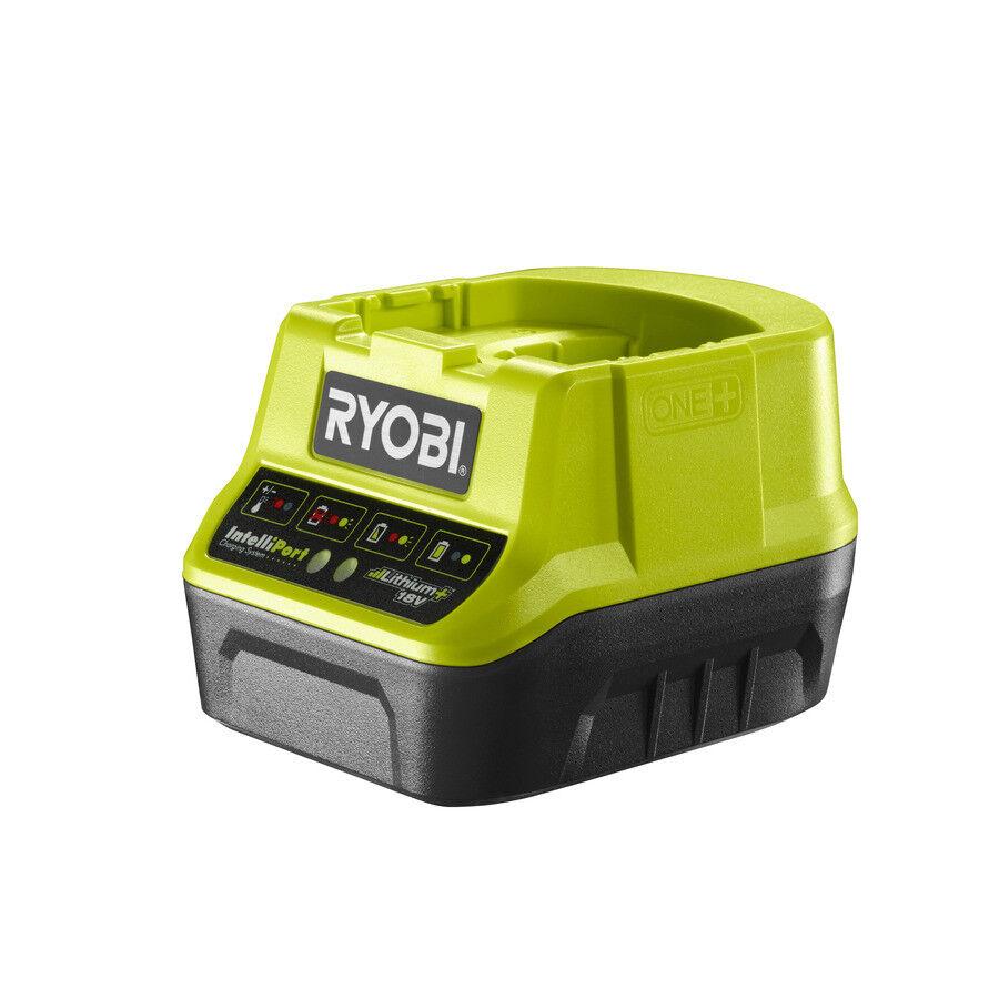 Ryobi Ryobi Ryobi ONE+ Handkreissäge Säge R18CS-0 + LiIon Akku Set RC18120-115 (18V/1,5Ah) 47ac4d