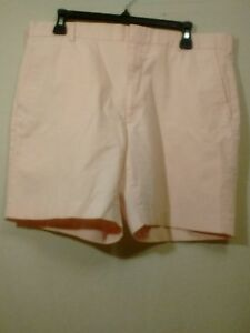 Boundary-Waters-36-Pink-Golf-Sport-Shorts-6-5-inseam-Country-Hot-Club-Beach-Wear