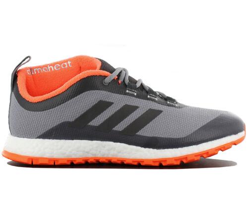 Adidas Ch Rocket M Climaheat Boost Men/'s Winter Running Shoes AQ6029