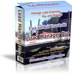 Details about Software for Trucking Businesses