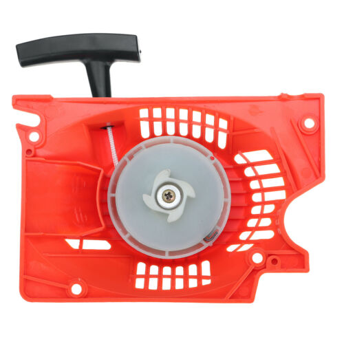 Chainsaw Single Starter for 5200 5800 52cc 58cc Chain Saw