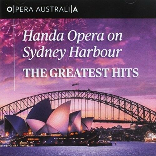 Opera Australia - Handa Opera On Sydney Harbour: Greatest Hits [New CD] Australi