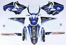 Blue Dcor 2018 Star Racing Graphics