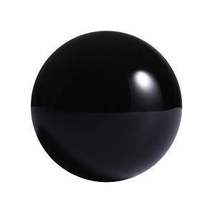 80mm-Natural-Black-Obsidian-Rainbow-Cat-eye-Sphere-Crystal-Ball-Healing-Stone