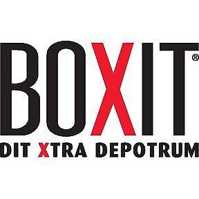 BOXIT A/S