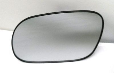 2013-2017 Kia Soul Soul EV LH Driver Side Heated Mirror Glass 87611-B2510 OEM