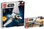 Indexbild 1 - LEGO-Star-Wars-75302-Imperial-Shuttle-75297-Resistance-X-Wing-N3-21-VORVERKAUF