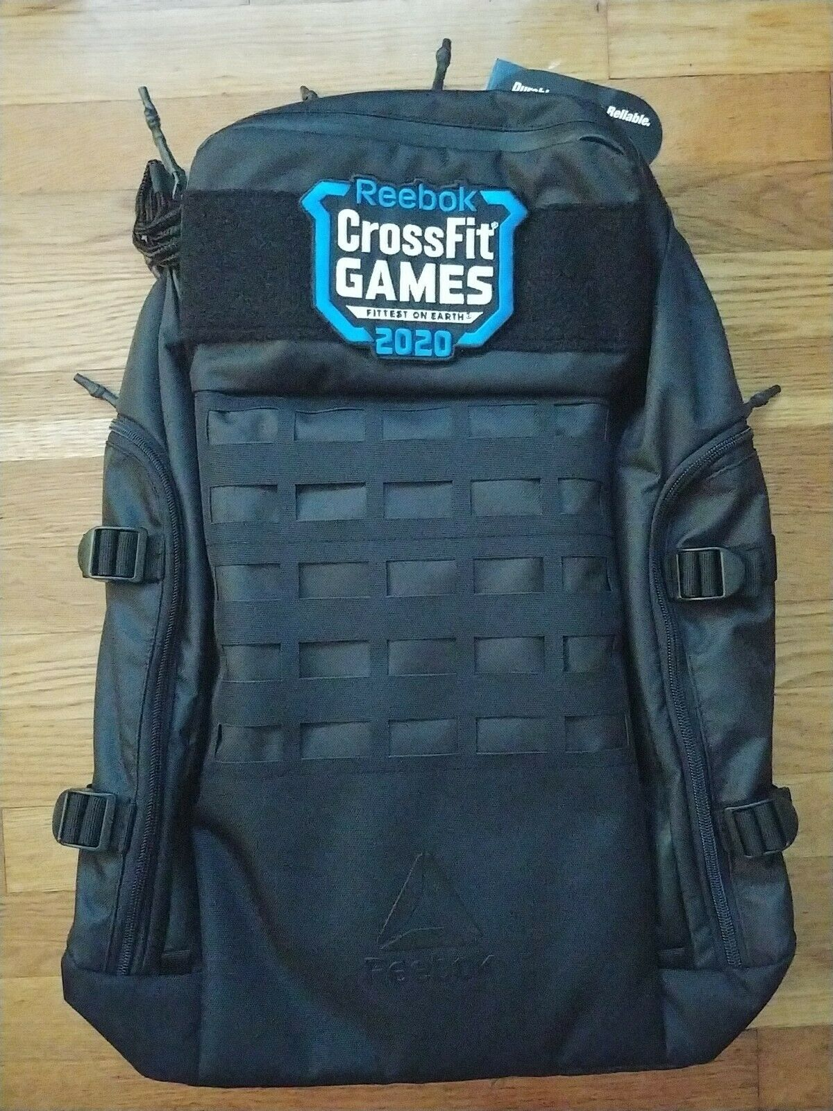 Gruñón es inutil Pepino  adidas Backpack Training Classic Soft Graphic Bag Gym Workout School Br9098  for sale online | eBay