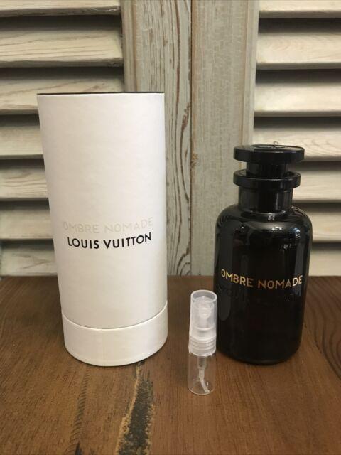 Louis Vuitton Ombre Nomade Oud Wood 2ML Spray Perfume