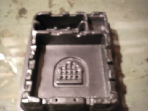 miniature e parti sfuse Darkworld spare miniatures and parts