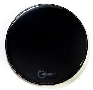 aquarian reflector bass drumhead 26 ref26 659007013249 ebay. Black Bedroom Furniture Sets. Home Design Ideas