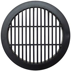 Image Is Loading Cabinet Vent Grill One Piece Ventilation Grommet 3