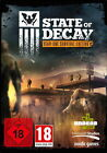 State Of Decay - Year One Survival Edition (PC, 2016)