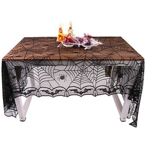 Black-Lace-Spiderweb-Halloween-Party-Tablecloth-Table-Cover-Decoration-JA